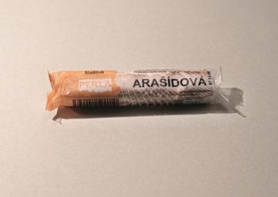 Arašídová