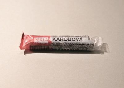Karobová – bez laktózy